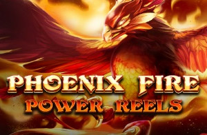 Phoenix Fire 2020 online slot game