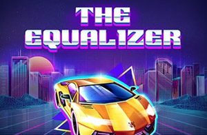 The Equalizer Slot Red Tiger Gaming