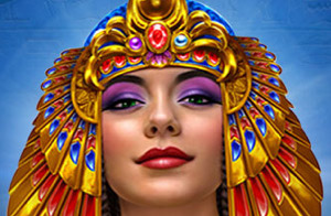 Play Cleopatra Gold this Easter at Fika Casino