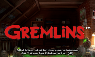 New Game Gremlins Slot