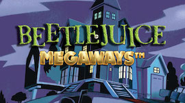 Beetlejuice Megaways Barcrest