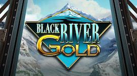 Black River Gold Slot Elk Studios
