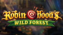 Robin Hood Wild Riches Slot Red Tiger