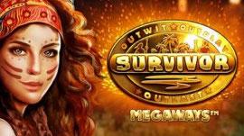 Survivor Megaways Slot Big Time Gaming
