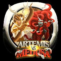 Quickspin Artemis Vs Medusa Slot Game