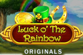 Luck O The Rainbow Slot Game