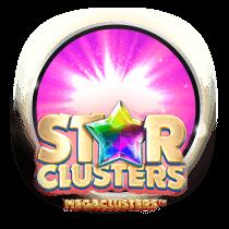 Star Clusters Megaclusters Slot