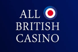 All British Casino Online Slots Website