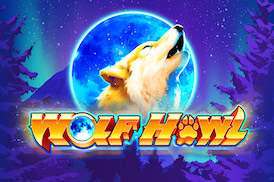 Wolf Howl is a new Halloween casino game from Microgaming