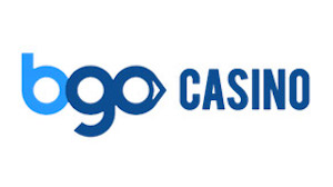 BGO casino slots welcome bonus