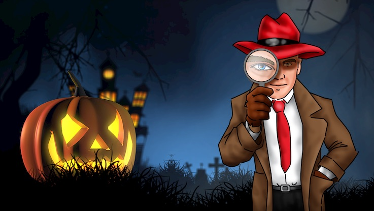 UK casino Halloween promotions and new games
