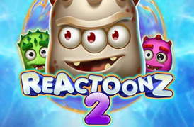 Play'n Go new Halloween slot Reactoonz 2