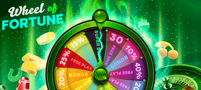 Best 888 casino deals in November include Wheel of Fortune