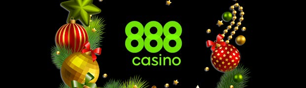 888 Casino Promotions in December 2020