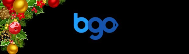 BGO Christmas Casino Games