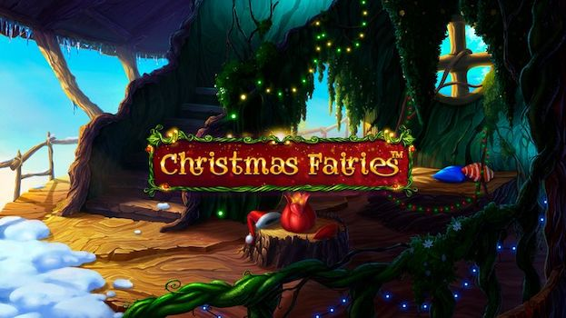 Christmas Fairies Online Slot