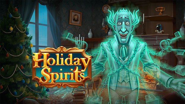 Holiday Spirits joins Karamba Slots this December