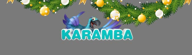 Christmas Casino Bonus at Karamba