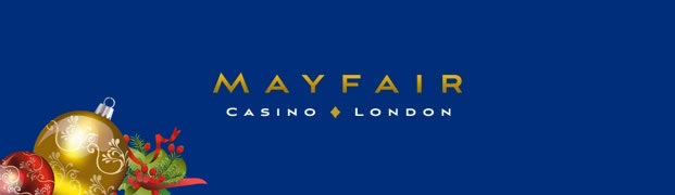 Mayfair Casino Christmas Bonus Slots