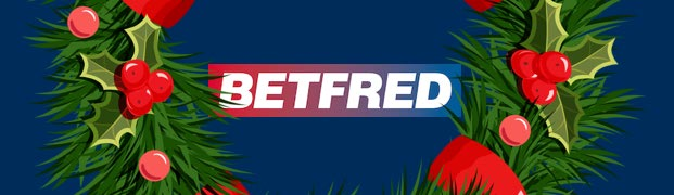 Betfred Casino Christmas Bonus