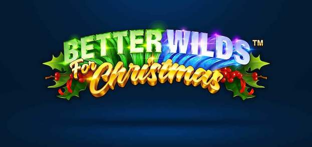 Playtech Better Wilds for Christmas