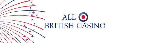 All British Casino January 2021 Bonus