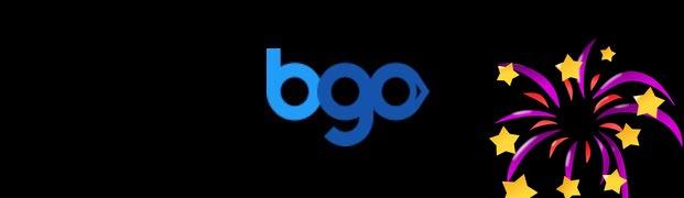 BGO Casino New Year Promotion