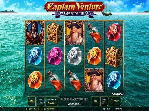 Best New Slots at Grosvenor Casino