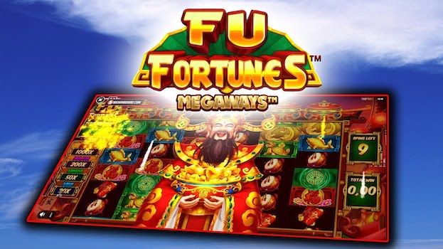 iSoftBet Fu Fortunes is one of the best 888 slots in January 2021