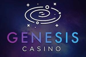Genesis Casino UK Review and Welcome Bonus