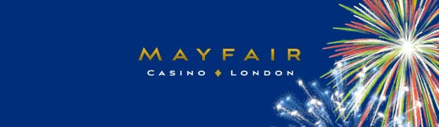 January Casino Promotions at Mayfair London