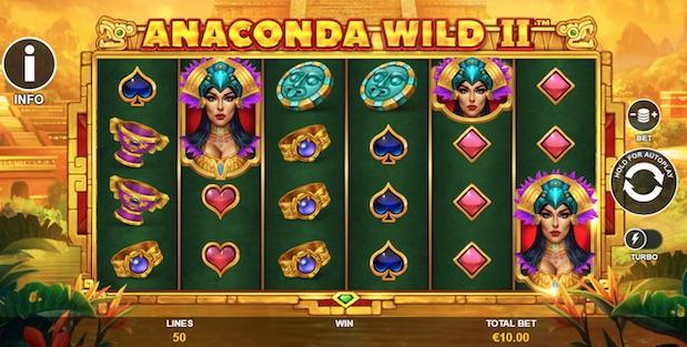 Latest Betfred Casino Slot