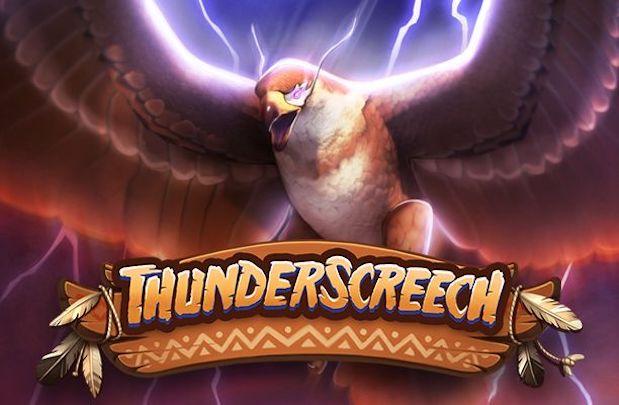 Play'n Go Thunder Screech