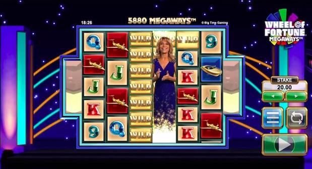 Grosvenor Casino's New Slots in 2021