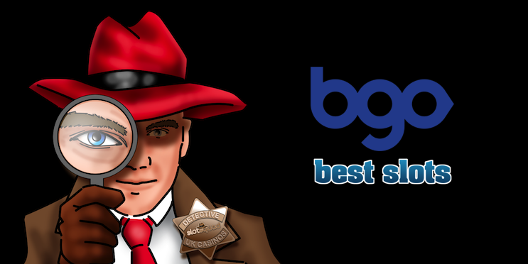 Best bgo Casino Slots 2021