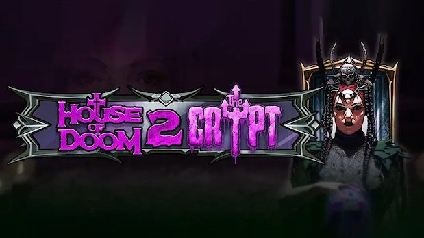 House of Doom 2 Slot Game