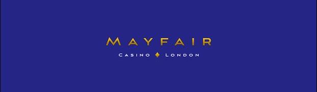 Mayfair Casino Easter Bonuses 2021