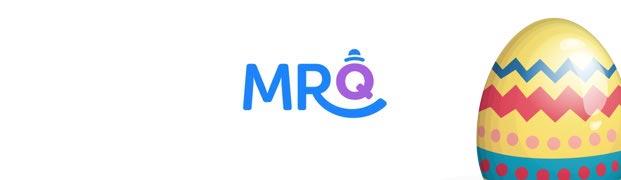 Easter Holidays Casino Bonuses at MrQ
