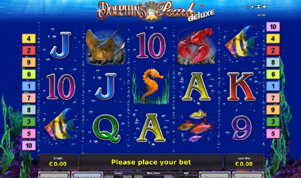 New slots at Grosvenor Casino