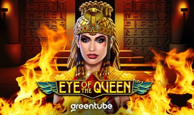Eye of the Queen is one of the latest Grosvenor slots this year