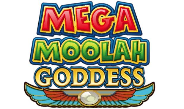 Mega Moolah Goddess