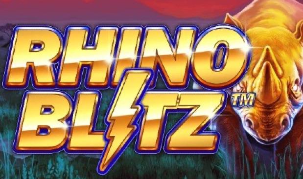 Rhino Blitz Online Slot