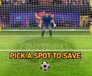See the best Euro 2020 online football slots