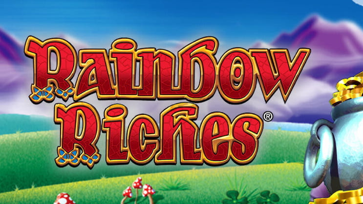 Best Casinos for Rainbow Riches Slots