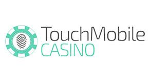 Touch mobile casino online slots bonus