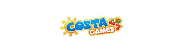 Latest deals at Costa Games Casino