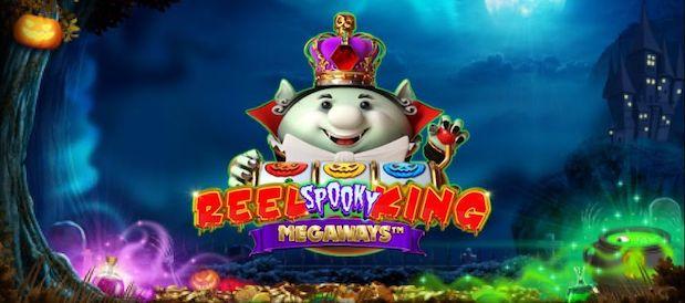 Reel Spooky King Megaways by Inspired Gaming