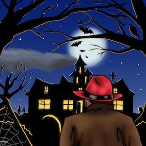 Slotsquad Halloween